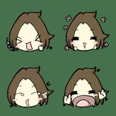 渝人的生活表情貼02(詠鈞篇新版本)