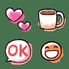 Yurutegaki Emoji
