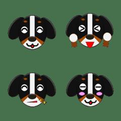 Emoji of MARO-INU<Happy>