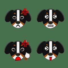 Emoji of MARO-INU<Anger>