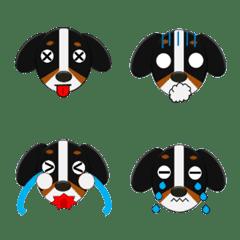 Emoji of MARO-INU<Sad>