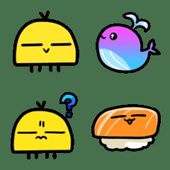 gezigezi Emoji