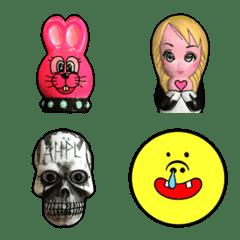A.H.P.L. Emoji #01