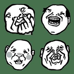 OJISAN emoji