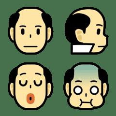 Human Face Emoji 2