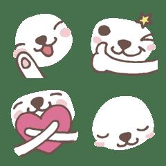 Lovely mature! Cat Emoji -w-