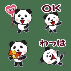 Mr,Taka Emoji 02