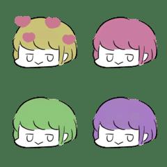 mi emoji