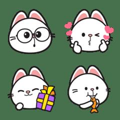HyperCat Emoji