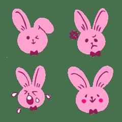 nantonaku rabbit
