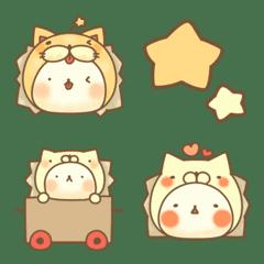 nekonyaion no emoji