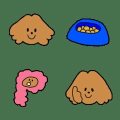 toypodle pochan emoji