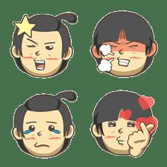 Travel Bebe Youx! – LINE Emoji   LINE STORE