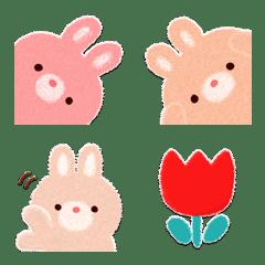 animal cute emoji