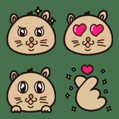 3Q cat 表情貼