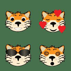 Stripe Tigers