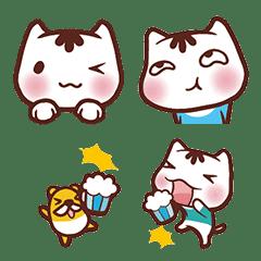 อีโมจิ PO Chan Emoji