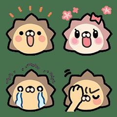 อีโมจิ Lailai Emoji