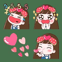 Momo Emoji