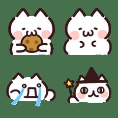 อิโมจิไลน์ Cats type text-2