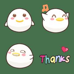 Kwak Kwak emoji