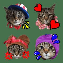 rokomoko&chidimi emoji