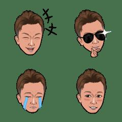 Gifu Mr.Daisuke emoji