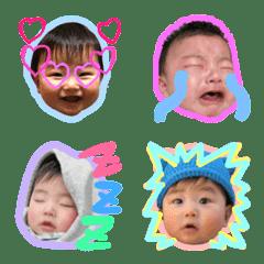 RYOTA emoji