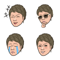 K.O_HEY emoji