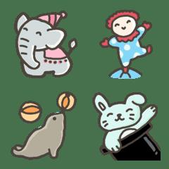 Dream Park Emoji