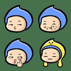 Huagom Emoji