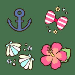 sea emoji