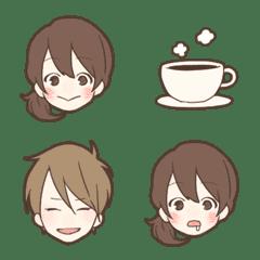hono*bono Emoji 2