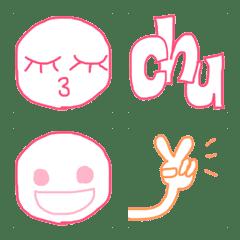 My pretty Emoji 2