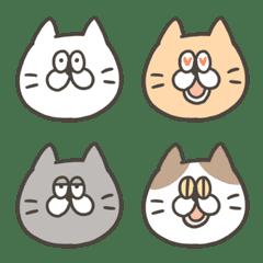 pop cats emoji