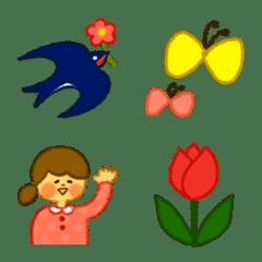 picolittle emoji 4