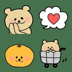 Cute bears!