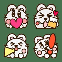 zu-chan emoji part 2