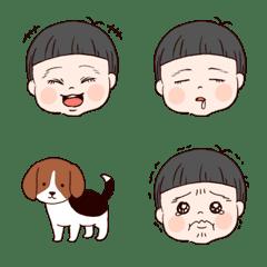 Nosuke emoji