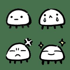 Kurageppoi Emoji
