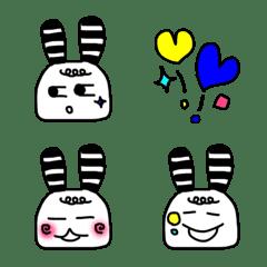 usagi  emoji