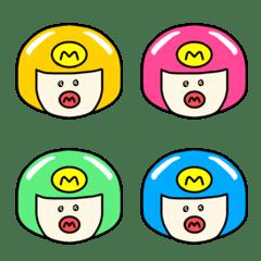 Helmet squadron Omaunja