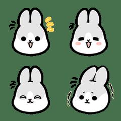 ㄇㄚˊ幾兔-表情貼
