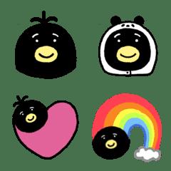 "Emoji of penguin ""Pen Taro"""