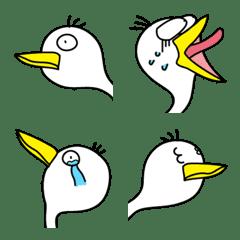 Oh my goose!! – LINE Emoji   LINE STORE