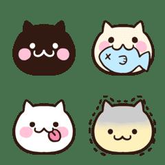 Little cat emoji 2