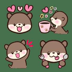 cute Otter emoji