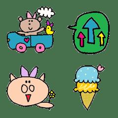 Lilo emoji7