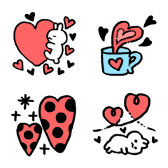 Love cute Rabbit