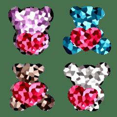 Crystal Bear Limited Edition